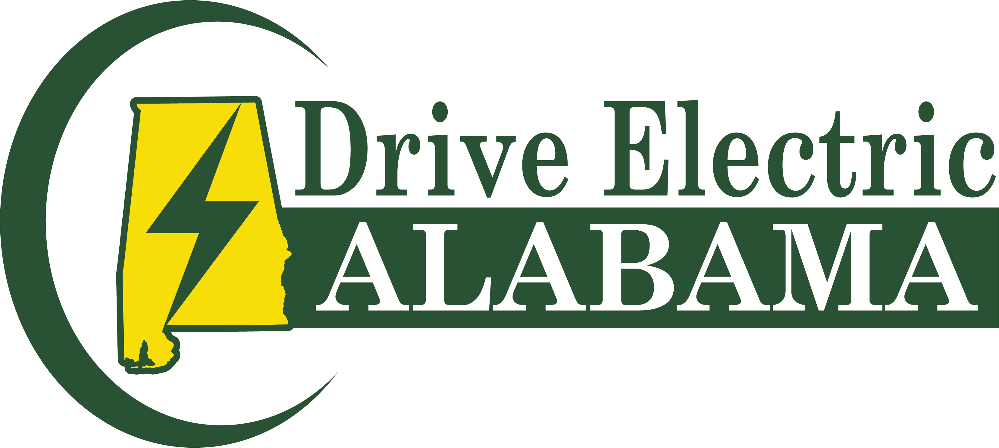 Drive Electric Logo 2021
